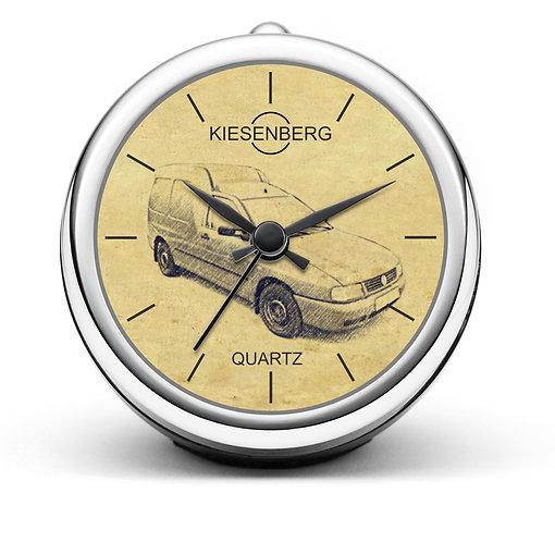 Für VW Caddy II Fan Tischuhr T-5025
