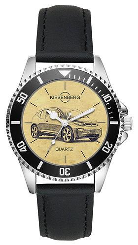 Für BMW i3 Modellpflege Fan Armbanduhr L-4630
