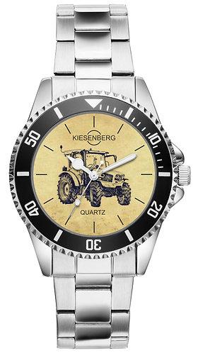 Für Deutz-Fahr 5D Keyline Fan Armbanduhr 5688