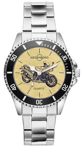 Für Kawasaki GPZ 900 Motorrad Fan Armbanduhr 20441