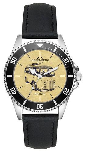 Für Peugeot D4 Fan Armbanduhr L-4347