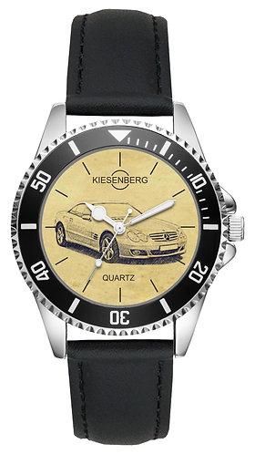 Für Mercedes SL R230 Modellpflege Fan Armbanduhr L-5071