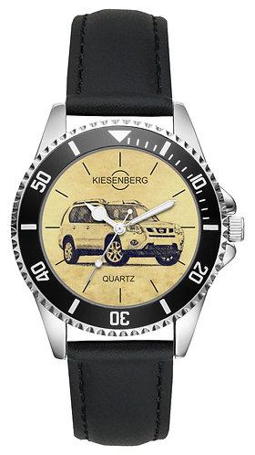 Für Nissan X-Trail II Modellpflege Fan Armbanduhr L-5703