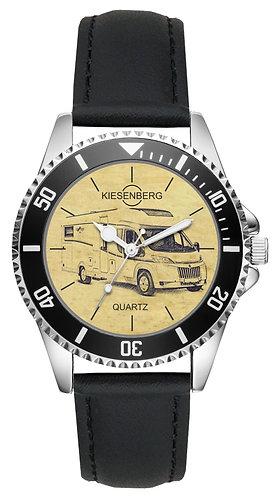Für Carthago Chic C Line T Modell Wohnmobil Fan Armbanduhr L-6585
