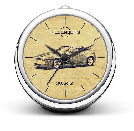 Für Alfa Romeo S.Z/R.Z Fan Tischuhr T-4009