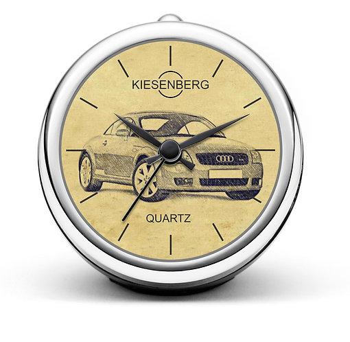 Für Audi TT 8N Coupe Fan Tischuhr T-5130