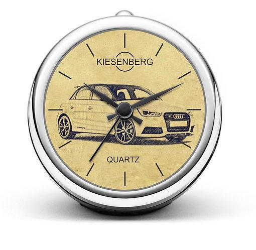 Für Audi S1 Fan Tischuhr T-5082