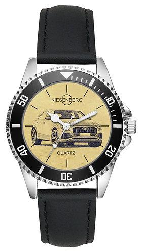 Für Audi Q8 Fan Armbanduhr L-5140