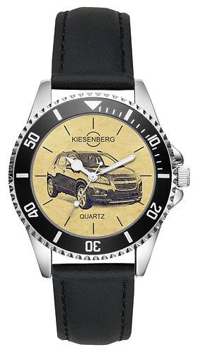 Für Chevrolet Trax Fan Armbanduhr L-4701