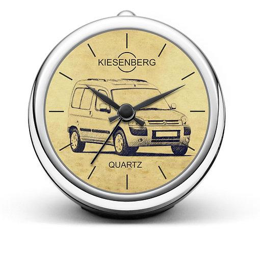 Für Citroen Berlingo Modellpflege Fan Tischuhr T-5553