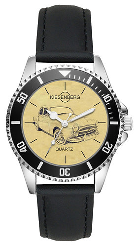 Für Renault Fregate Fan Armbanduhr L-4208