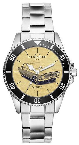 Für Ford Zephyr MK III Fan Armbanduhr 6437