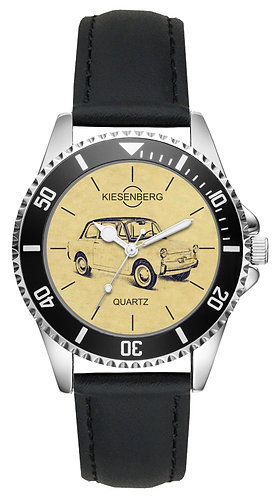 Für Autobianchi Bianchina Fan Armbanduhr L-4107