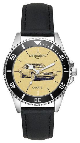 Für De Tomaso Longchamp Fan Armbanduhr L-4117