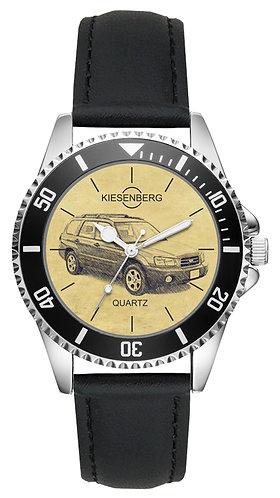 Für Subaru Forester SG Fan Armbanduhr L-5217
