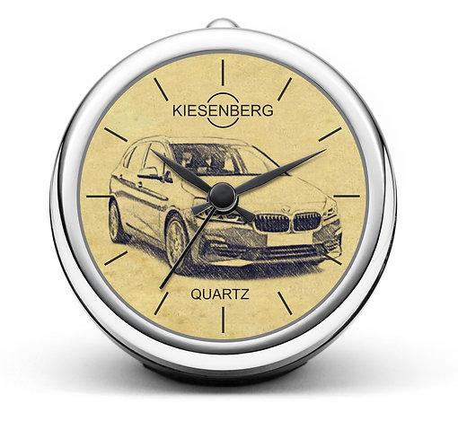 Für BMW 2er Active Tourer F45 Fan Tischuhr T-4640