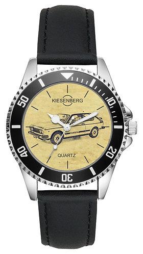 Für FIAT 128 Sport Fan Armbanduhr L-20612