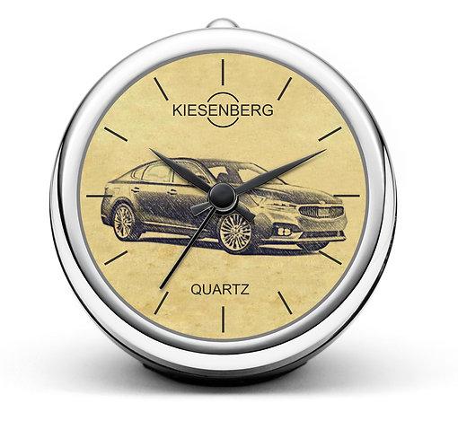 Für Kia K7/Cadenza Fan Tischuhr T-5173