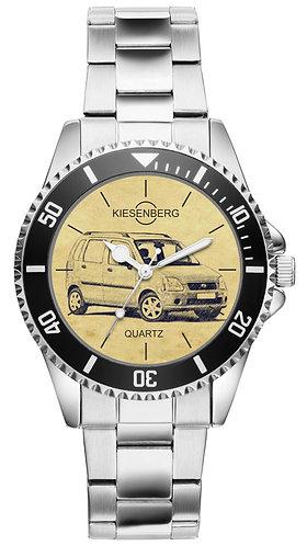 Für Suzuki Wagon R+ Fan Armbanduhr 4837