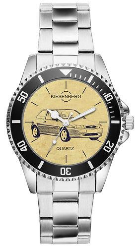 Für Ford Fiesta '96 Fan Armbanduhr 4464
