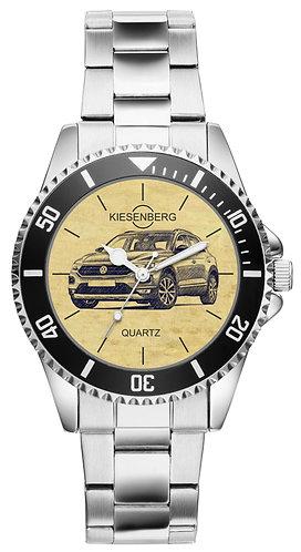Für VW T ROC Fan Armbanduhr 20388