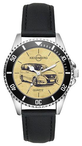 Für Nissan Serena C27 Fan Armbanduhr L-4828