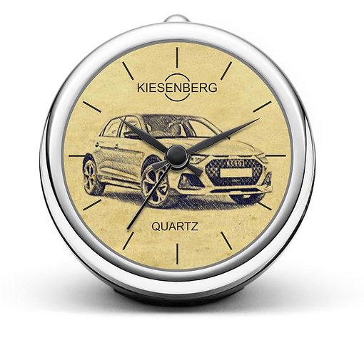 Für Audi A1 Citycarver Fan Tischuhr T-4722