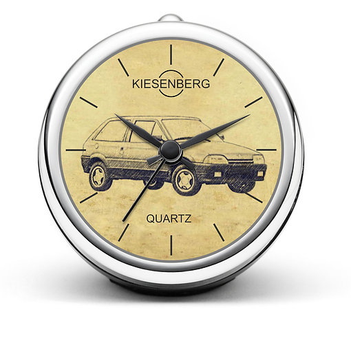Für Citroen AX Modellpflege Fan Tischuhr T-5568