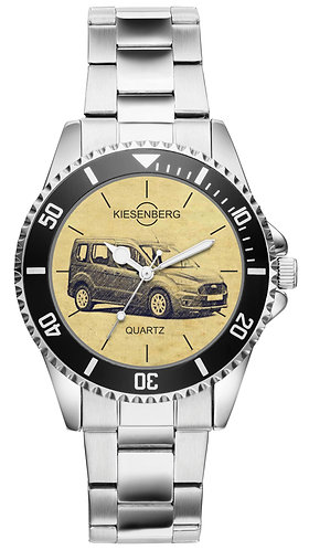 Für Ford Tourneo Connect II Fan Armbanduhr 4750