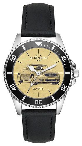Für Audi TT 8N Coupe Fan Armbanduhr L-5130