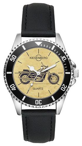 Für Suzuki Marauder VZ 800 Bj. 1996-2003 Fan Armbanduhr L-5427
