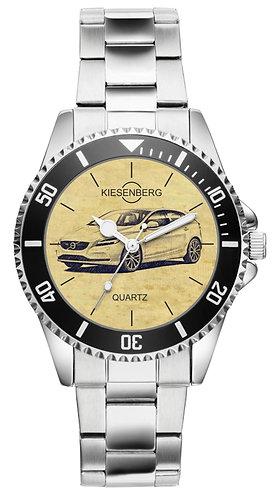 Für Volvo V40 Fan Armbanduhr 20362
