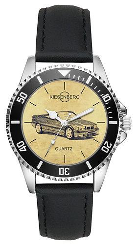 Für BMW M3 E36 Fan Armbanduhr L-5722