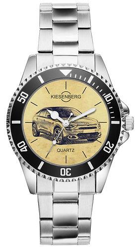 Für Citroen C4 III Fan Armbanduhr 5534