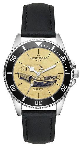 Für Mercedes SL107 Fan Armbanduhr L-4841