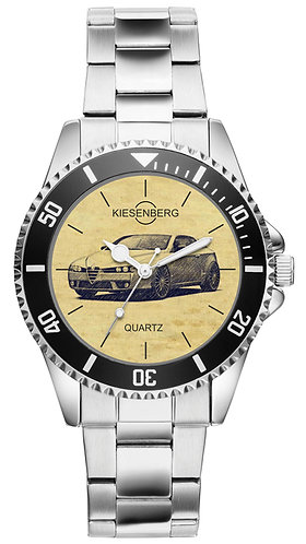 Für Alfa Romeo Brera Fan Armbanduhr 20342