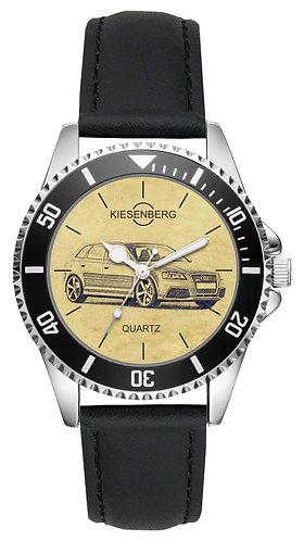 Für Audi RS3 Fan Armbanduhr L-5102