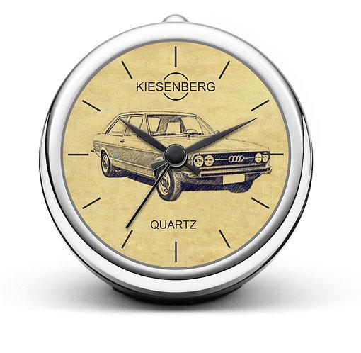 Für Audi 80 Fan Tischuhr T-4042