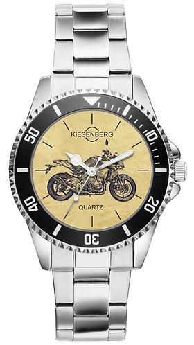 Für Yamaha MT-10 seit 2016 Fan Armbanduhr 4846