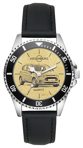 Für Ford B-Max Fan Armbanduhr L-4976
