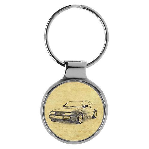 Für VW Corrado Fan Schlüsselanhänger A-20613