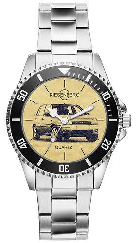 Für Ford Fusion Fan Armbanduhr 4975