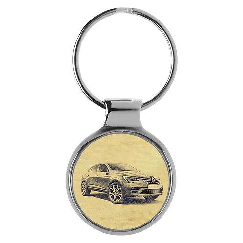 Für Renault Arkana Fan Schlüsselanhänger A-4183