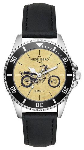 Für Suzuki GN 250 Fan Armbanduhr L-4839