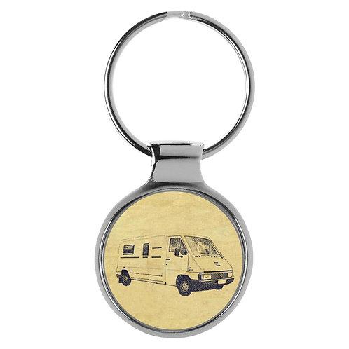 Für Renault Master I Fan Schlüsselanhänger A-4175