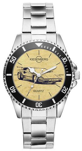 Für Lamborghini Countach Fan Armbanduhr 6379