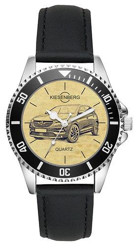 Für Opel Grandland Fan Armbanduhr L-20319