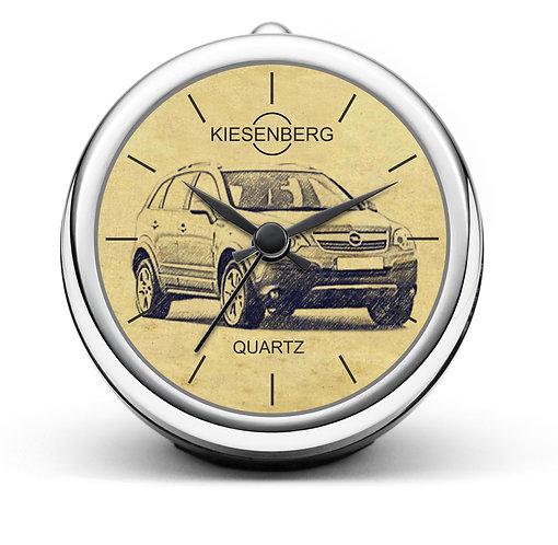 Für Opel Antara Fan Tischuhr T-4685