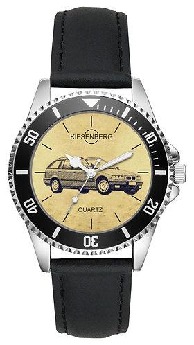 Für BMW E36 Kombi Fan Armbanduhr L-5721