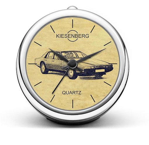 Für Aston Martin Lagonda Fan Tischuhr T-4037
